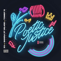 K9 featuring Biggaman, Manga Saint Hilare and Tommy B - Poetic Justice (Explicit)
