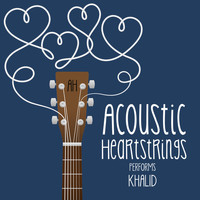 Acoustic Heartstrings - AH Performs Khalid