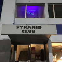 Marin Esteban - Live at the Pyramid Club