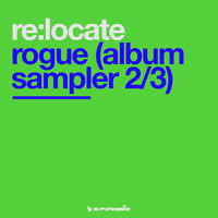 Re:Locate - Rogue (Album Sampler 2/3)