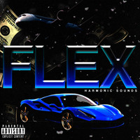 Harmonic Sounds - Flex (Explicit)
