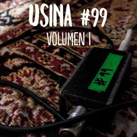 Varios Artistas - Usina #99, Vol. I