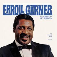Erroll Garner - Closeup in Swing