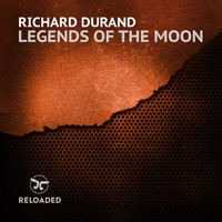 Richard Durand - Legends of the Moon