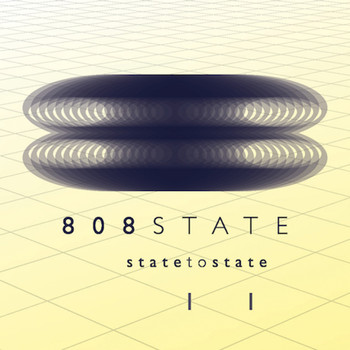 808 State - State to State 2