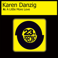 Karen Danzig - A Little More Love