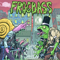 Snails - Frogbass