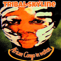Tej Abebe - Tribal Skyline African Congo in Motion