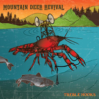 Mountain Deer Revival - Treble Hooks