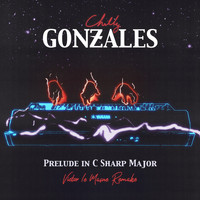 Chilly Gonzales - Prelude in C Sharp Major (Victor le Masne Remake)