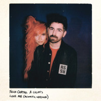 Felix Cartal, Lights - Love Me (Acoustic Version)