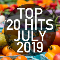 Piano Dreamers - Top 20 Hits July 2019 (Instrumental)