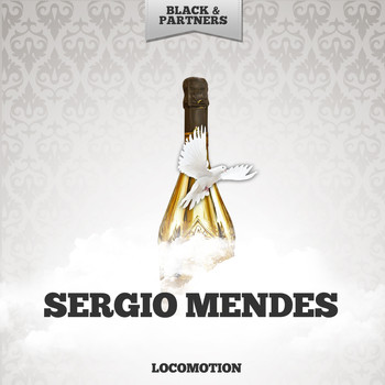 Sergio Mendes - Locomotion