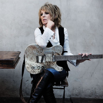 Lucinda Williams - Honey Bee (Live In Los Angeles, CA/2007)