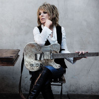 Lucinda Williams - Convince Me