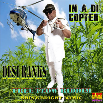 Desi Ranks - In a Di Copter