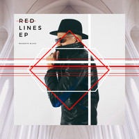 Magnate Black - Red Lines (Explicit)
