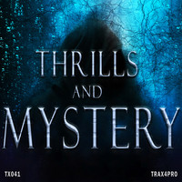 Serpens - Thrills And Mystery