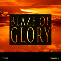Serpens - Blaze Of Glory