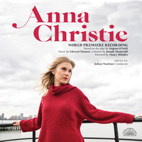 Various Artists - Anna Christie (World Premiere Recording)