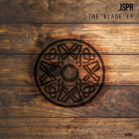 JSPR - The Blade EP