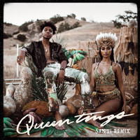 Masego - Queen Tings (Santi Remix [Explicit])