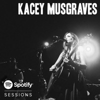 Kacey Musgraves - Spotify Sessions - Live From Bonnaroo 2013 (Live)