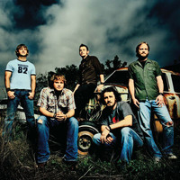 Randy Rogers Band - Kiss Me In The Dark (Triple Play)