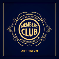 Art Tatum - Members Club