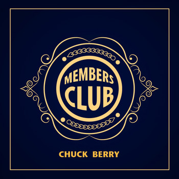 Chuck Berry - Members Club