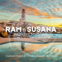 RAM & Susana - Northern Star (The Remixes)