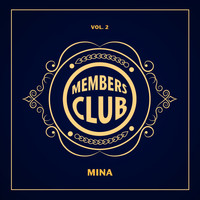 Mina - Members Club, Vol. 2