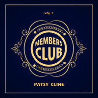 Patsy Cline - Members Club, Vol. 1