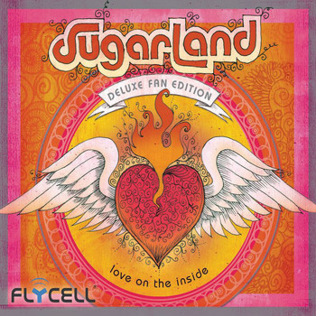 Sugarland - Love (Live @ Lexington)