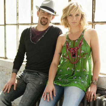 Sugarland - Wide Open