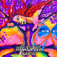 Wolvespirit - Blue Eyes