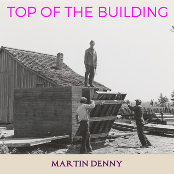 Martin Denny - Top of the Building