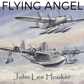 John Lee Hooker - Flying Angel