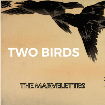 The Marvelettes - Two Birds