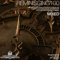 Eddie Silverton - Reminiscing 100 (Mixed)