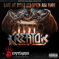Kreator - Live at Dynamo Open Air 1998