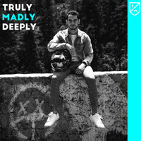 Iker Azcué - Truly Madly Deeply (feat. Monbizza)