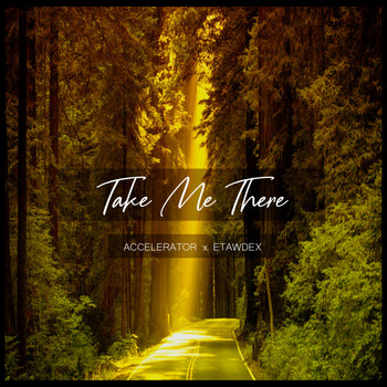 Accelerator - Take me There (feat. Farisha) (Radio Edit)