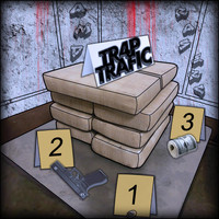 AMD - Trafic Tr4p (feat. Rasec ZR) (Explicit)