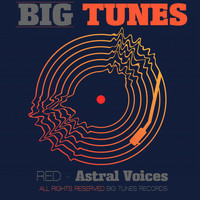 Red - Astral Voices