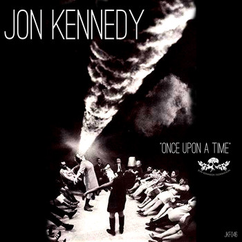 Jon Kennedy - Once Upon a Time