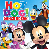 "They Might Be Giants (For Kids) - Hot Dog! Dance Break 2019 (From ""Mickey Mouse Mixed-Up Adventures"")"