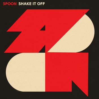 Spoon - Shake It Off