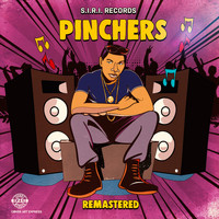 Pinchers - Pinchers (Remastered)