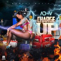 Ad-V - Charge Up (Explicit)